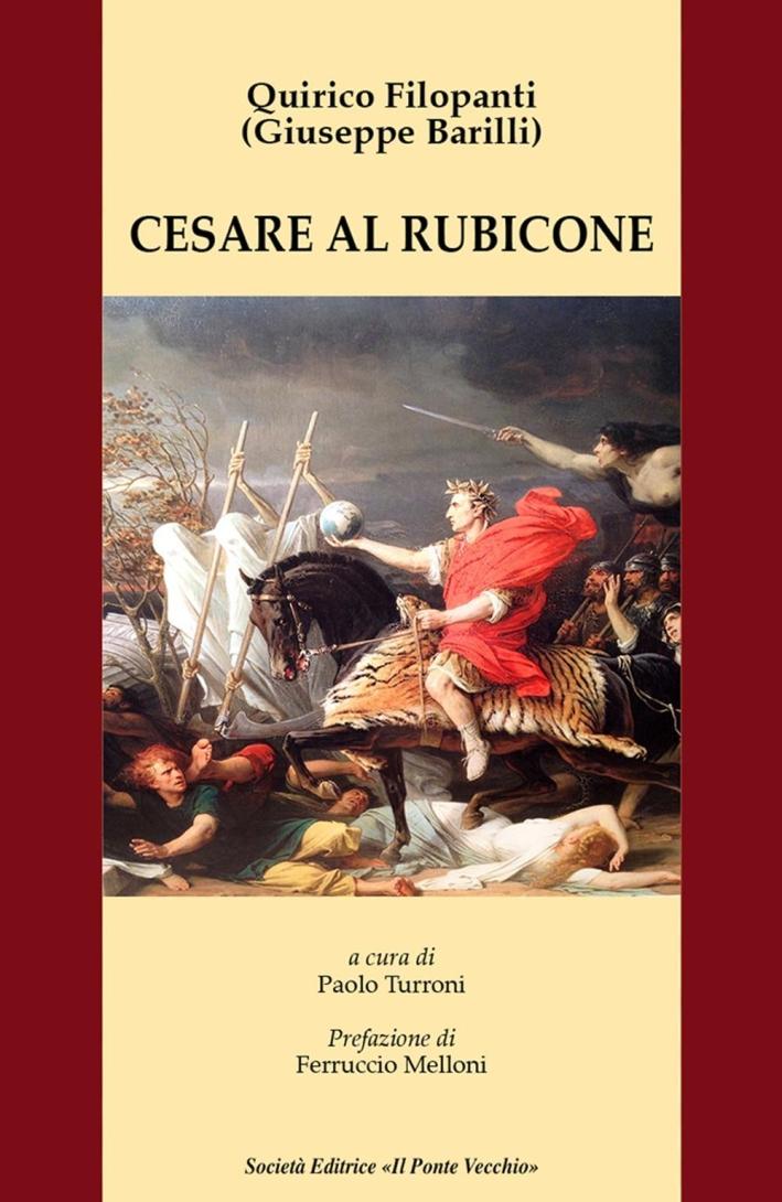 Cesare al Rubicone.