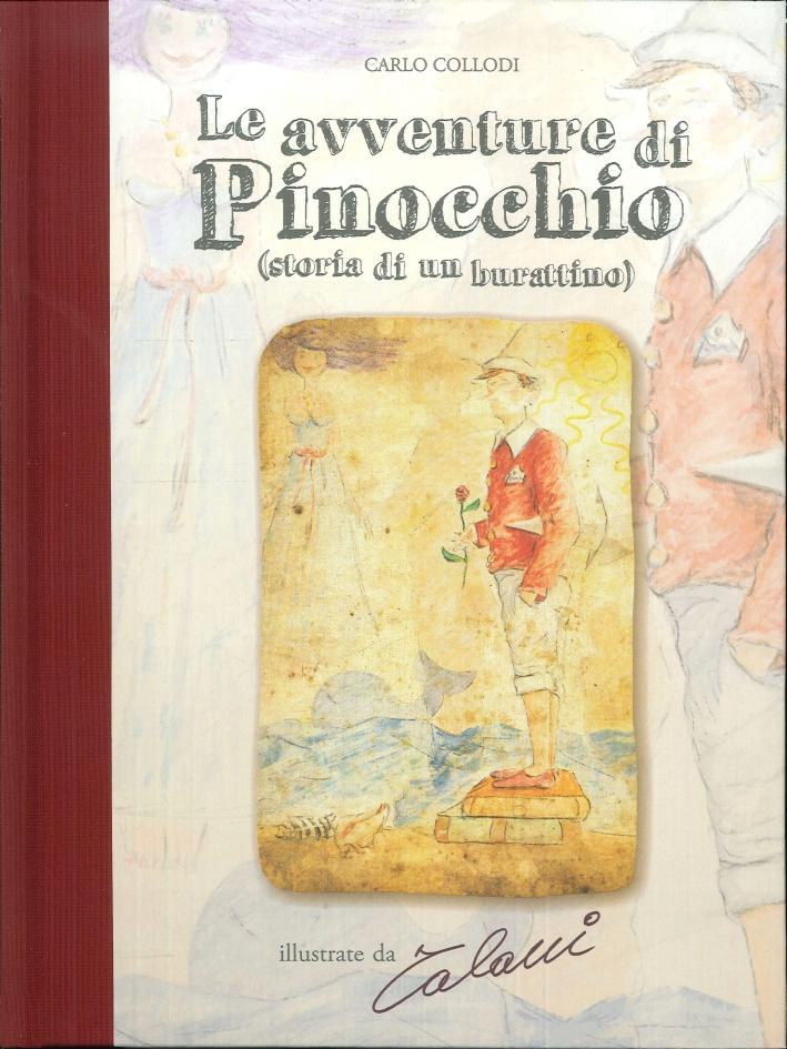 Le Avventure di Pinocchio (Storia di un Burattino)