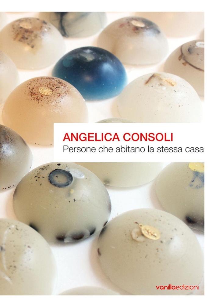 Angelica Consoli. Persone che abitano la stessa casa