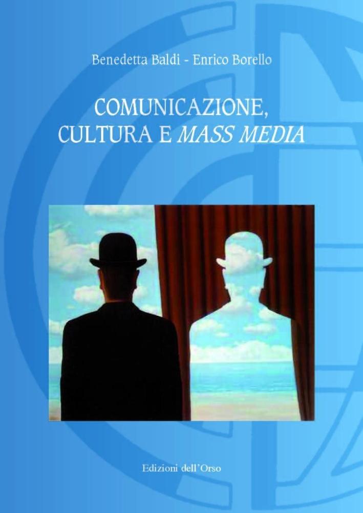 Comunicazione, cultura e mass media