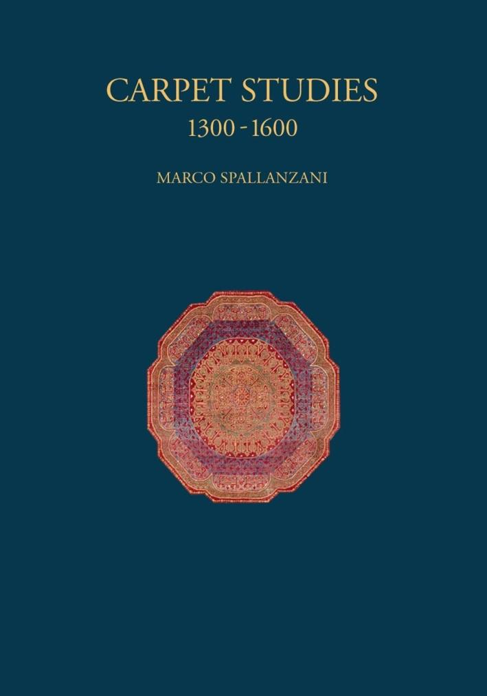 Carpet studies 1300-1600