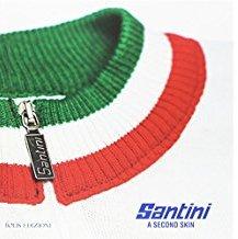 Santini. A second skin