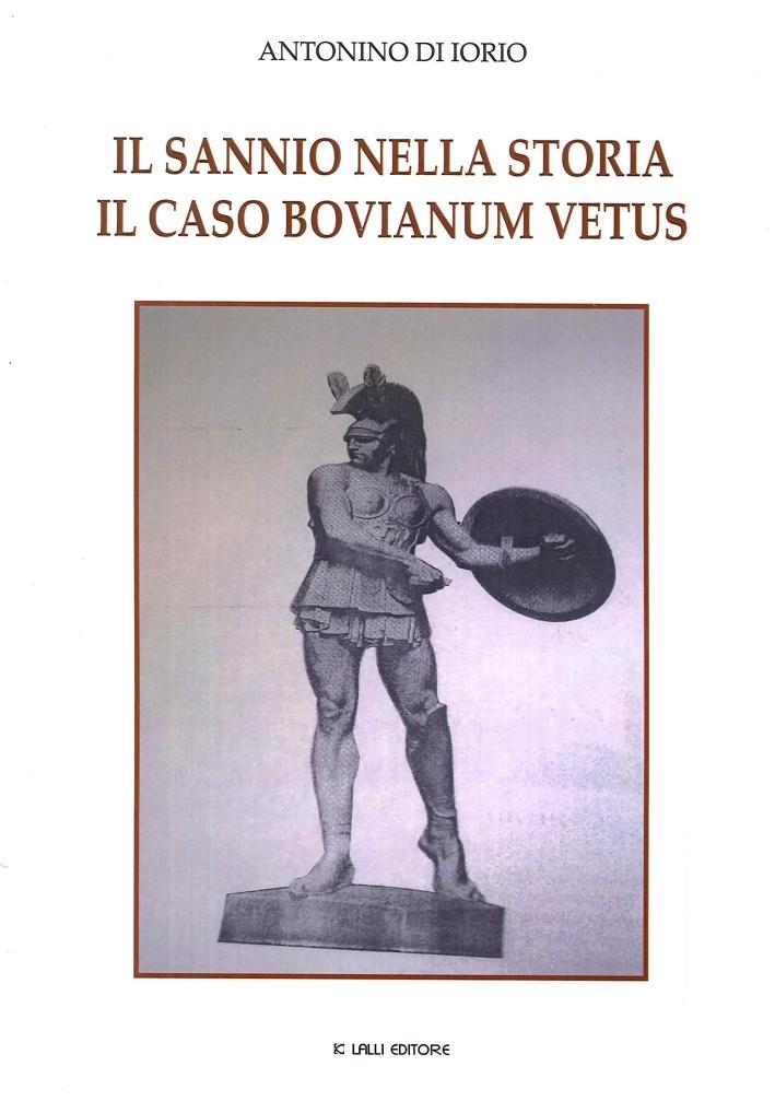 Il Sannio nella storia. Il caso Bovianum Vetus.