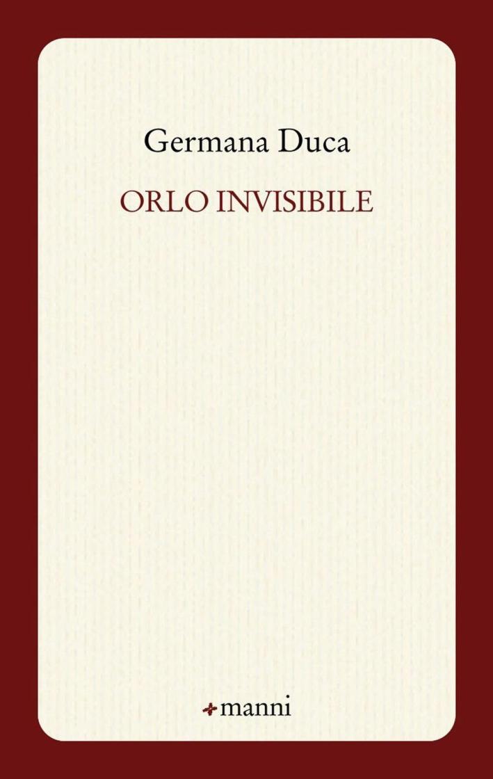 Orlo invisibile