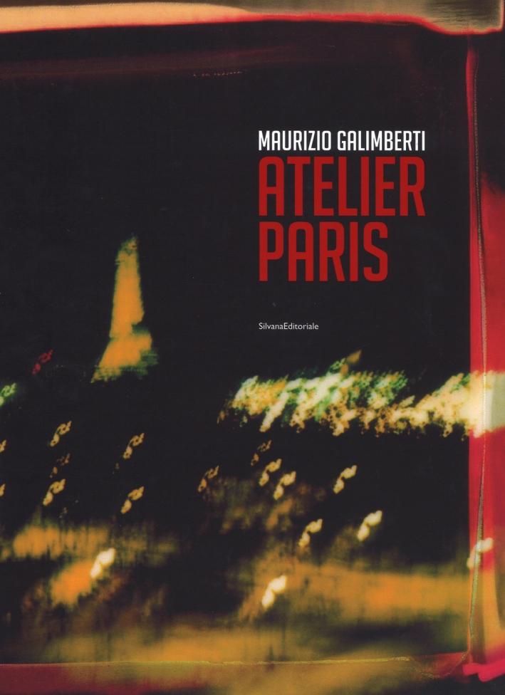 Maurizio Galimberti. Atelier Paris