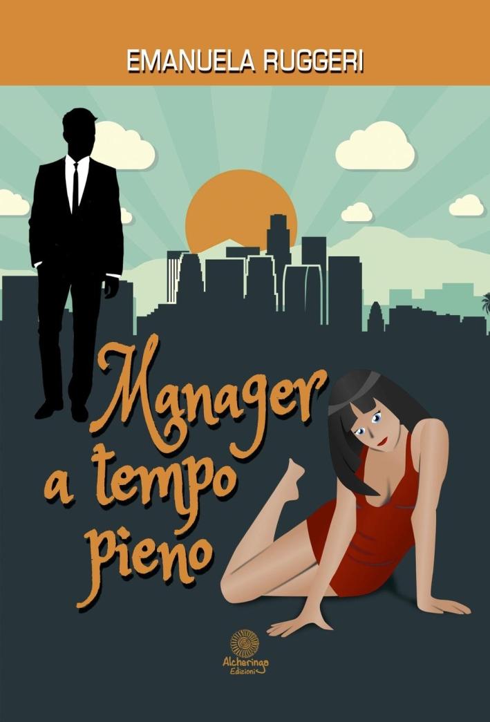 Manager a tempo pieno