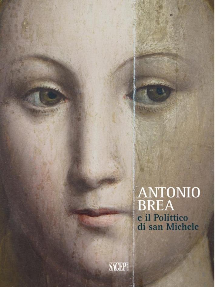 Antonio Brea e il Polittico di San Michele