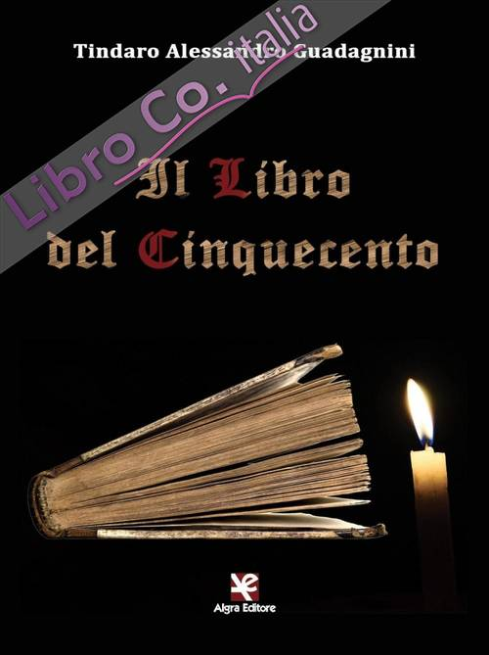Il Libro del Cinquecento