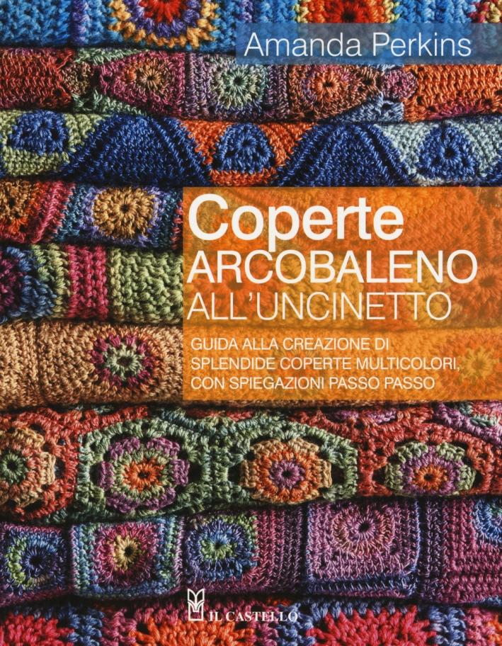 9788865208830 Amanda Perkins 2017 Coperte Arcobaleno Alluncinetto