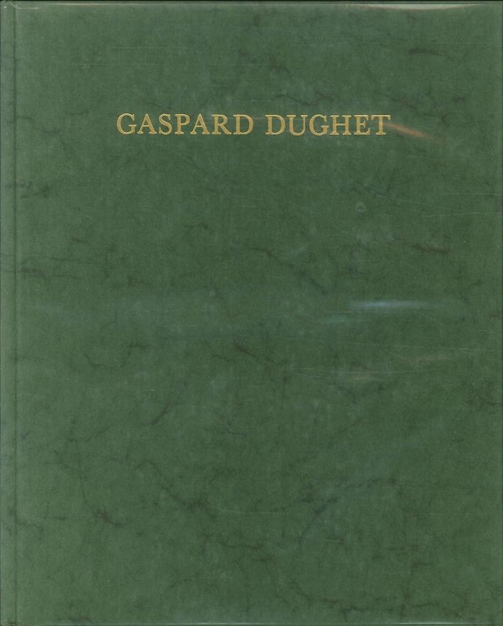 Gaspard Dughet, Rome 1615-1675