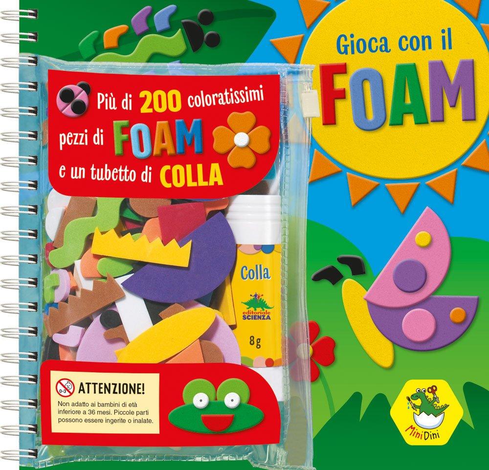 Il libro del foam