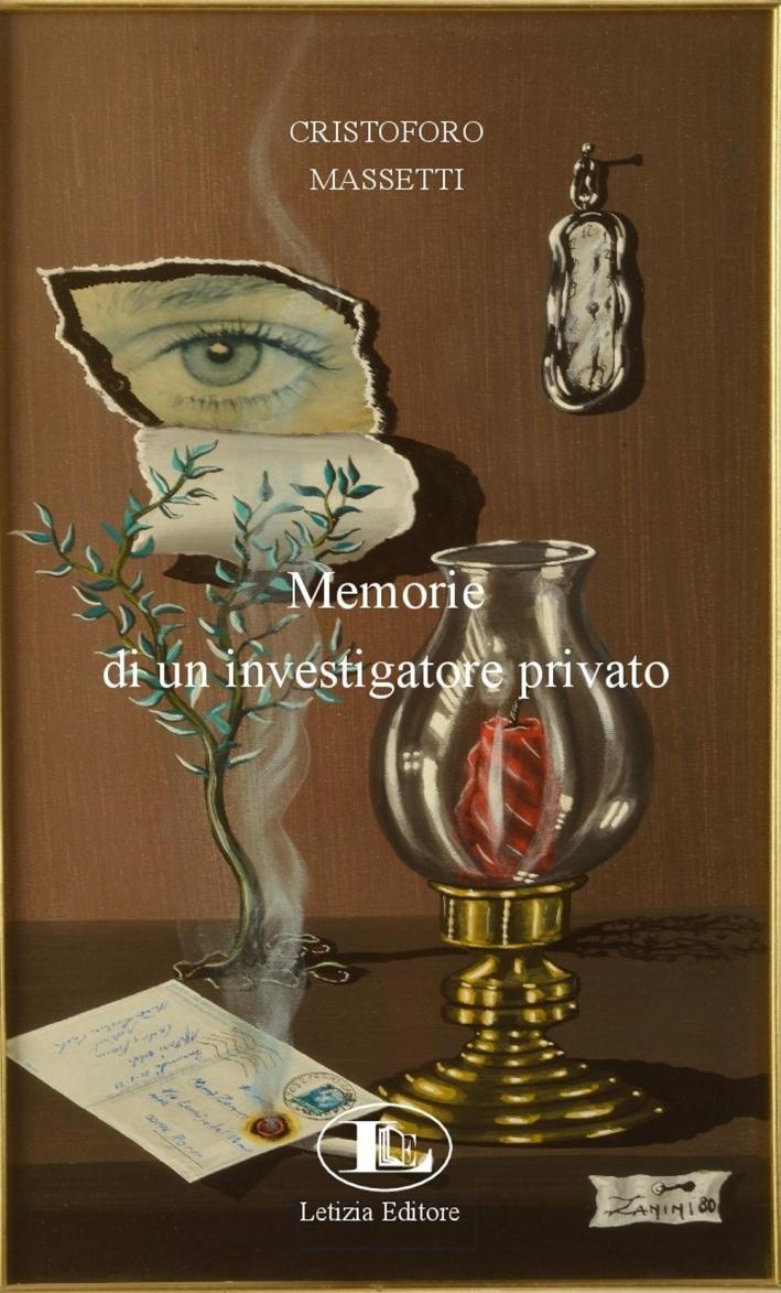 Memorie di un investigatore privato