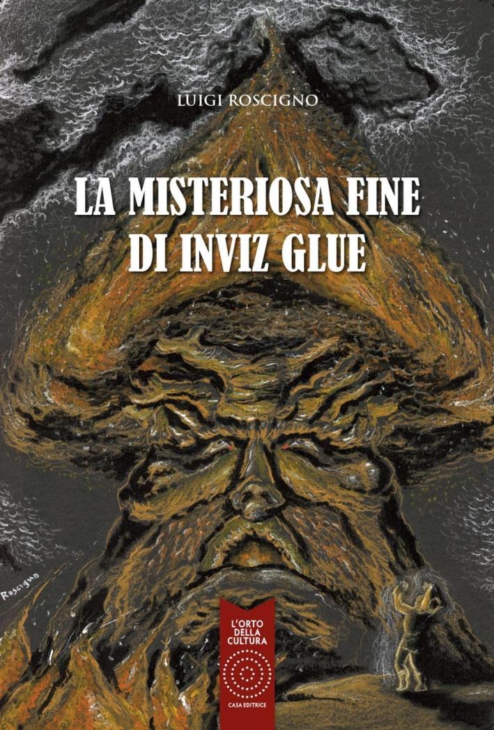 La misteriosa fine di Inviz Glue