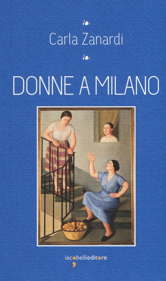 Donne a Milano