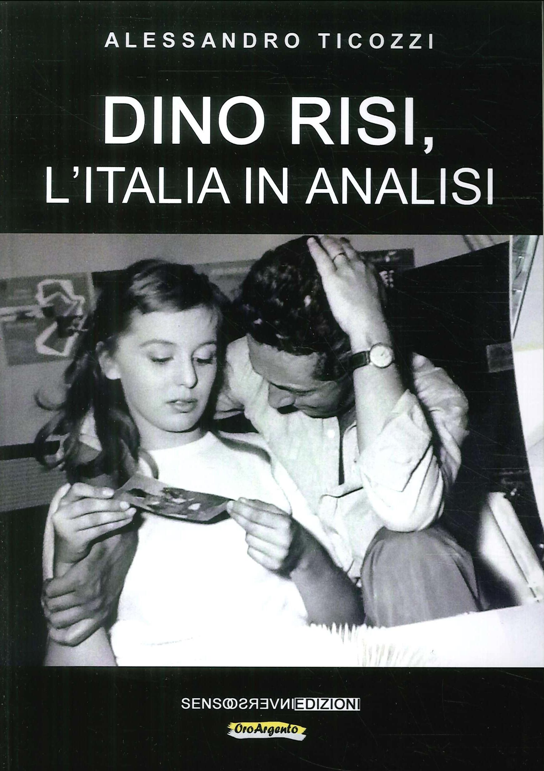 Dino Risi, l'Italia in analisi