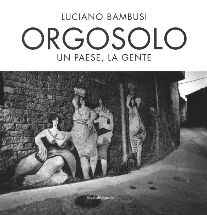 Orgosolo. Fotografie di Luciano Bambusi.