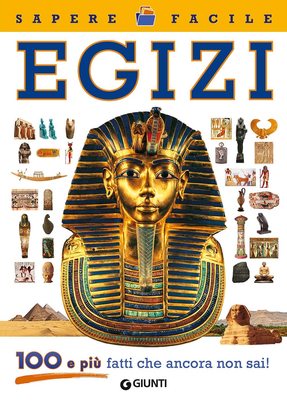 Egizi. Sapere facile