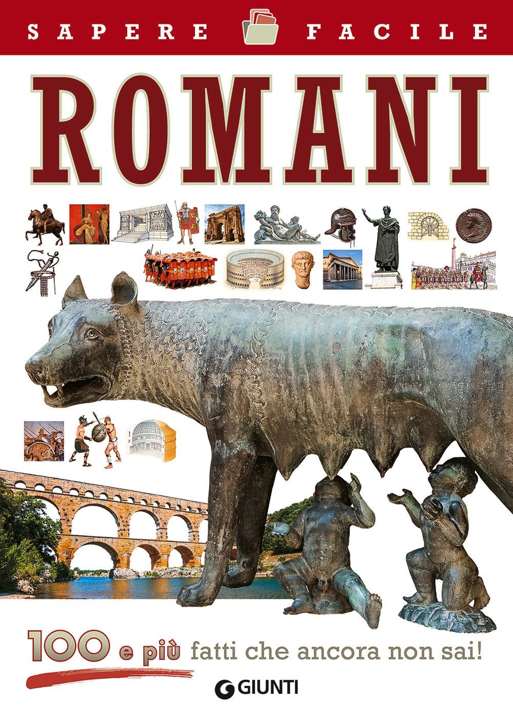 Romani. Saper facile