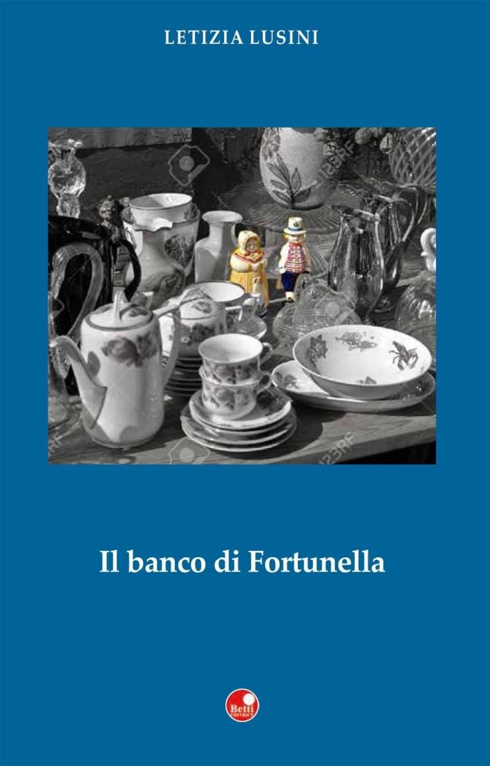 Il banco di Fortunella