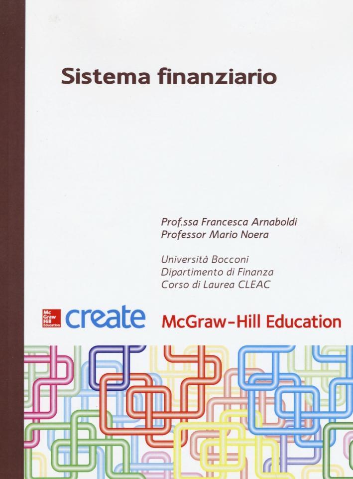 Sistema finanziario