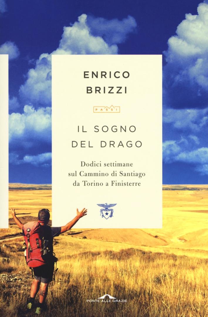 Il sogno del drago. Dodici settimane sul Cammino di Santiago da Torino a Finisterre.