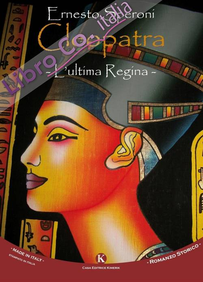 Cleopatra l'ultima regina