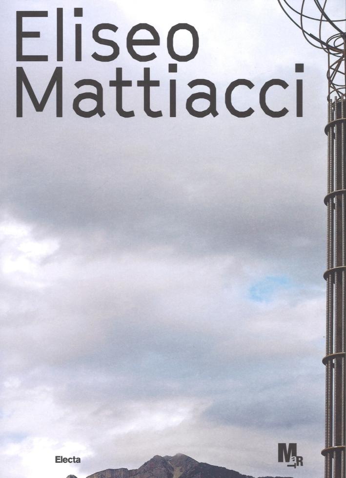 Eliseo Mattiacci [Edizione Italiana ed Inglese]