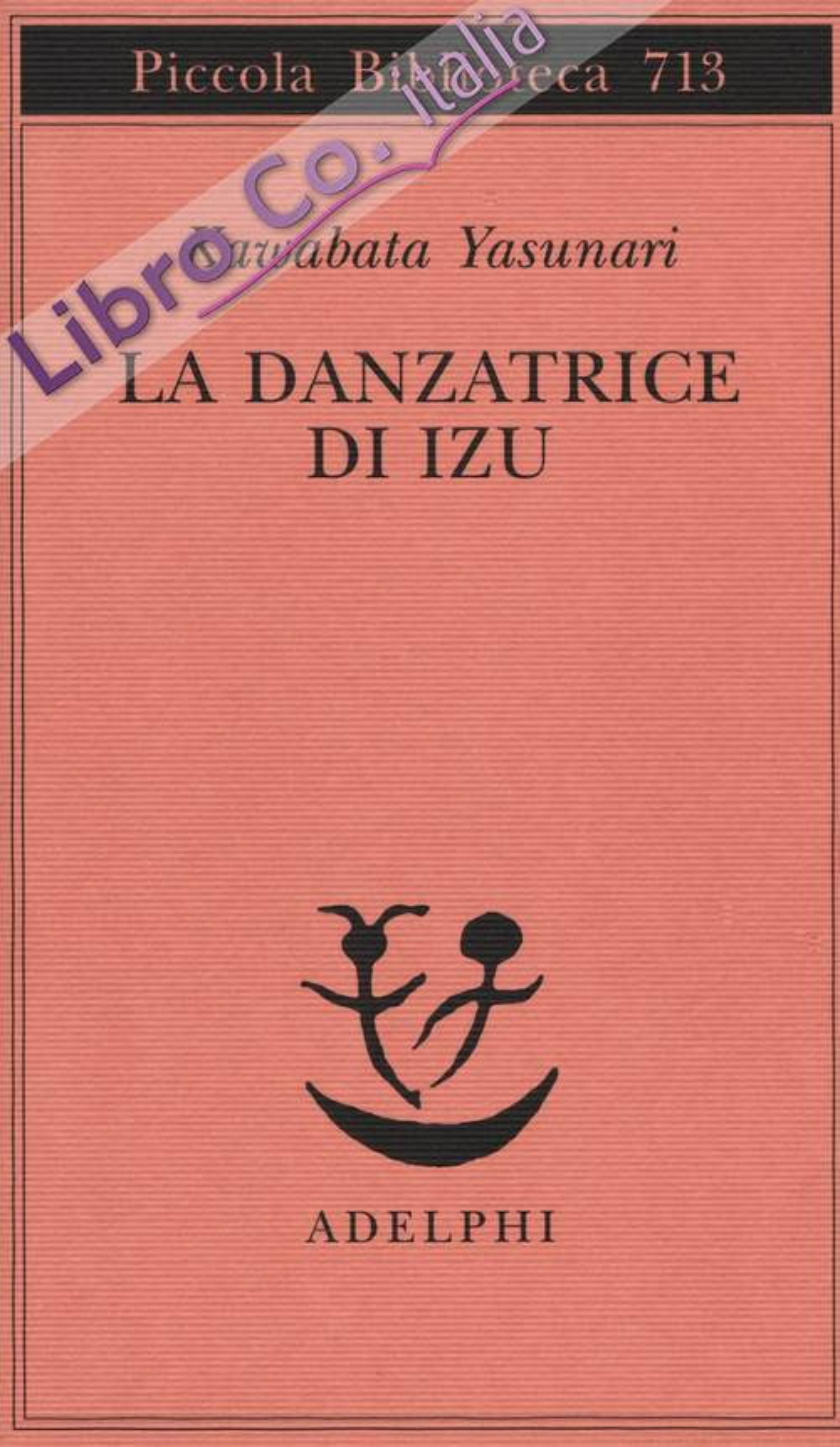 La danzatrice di Izu