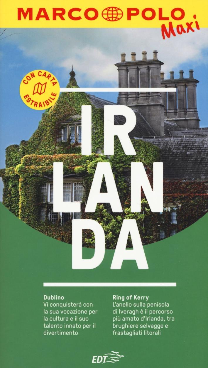 Irlanda. Con atlante stradale
