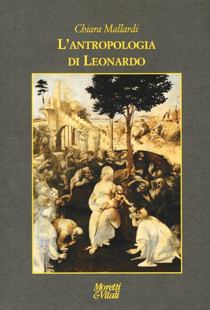 L'antropologia di Leonardo