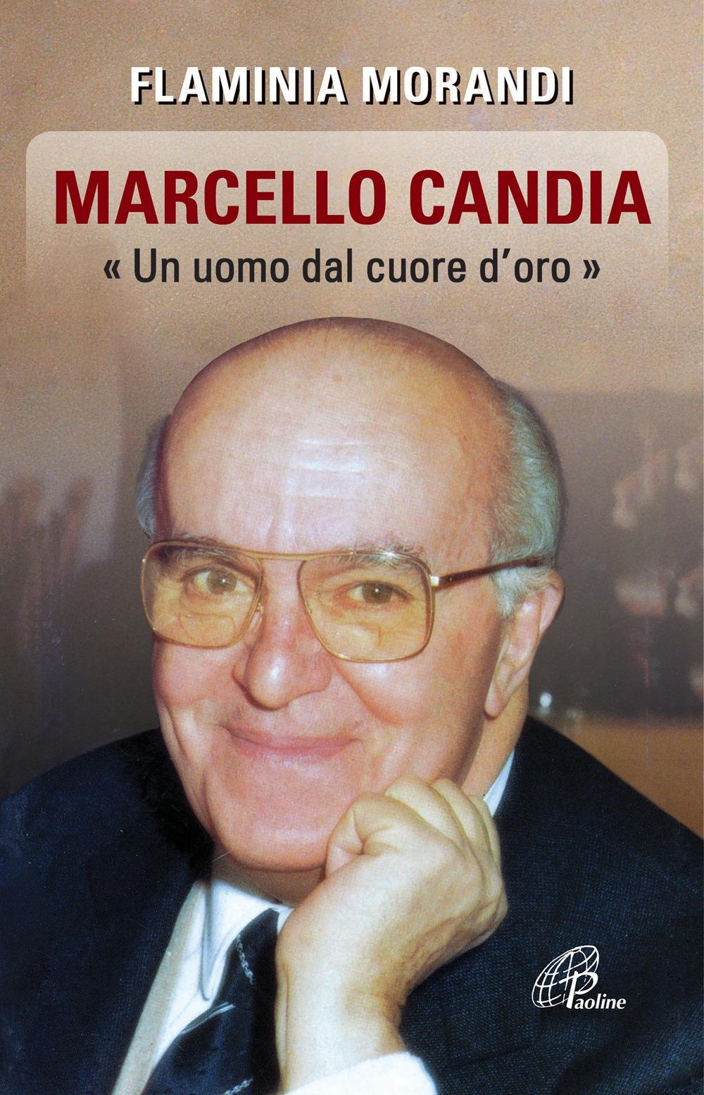 Marcello Candia.