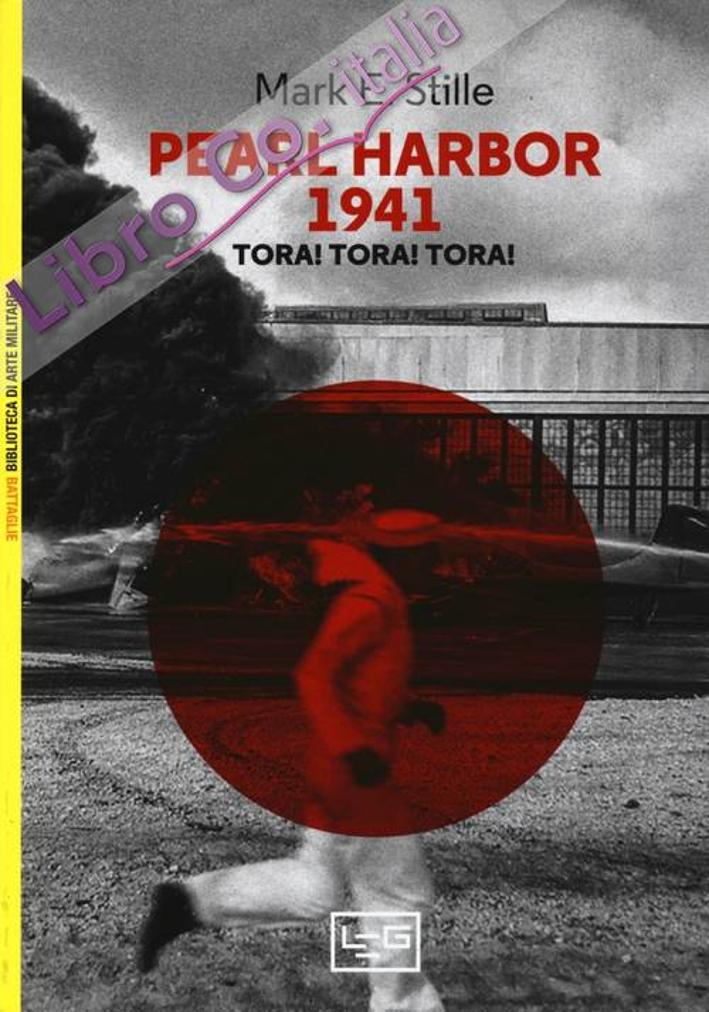 Pearl Harbor 1941 Tora! Tora! Tora!