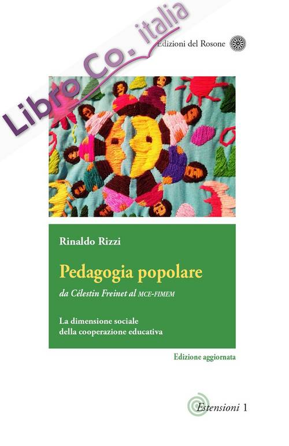 Pedagogia popolare. Da Célestin Freinet al Mce-Fimem