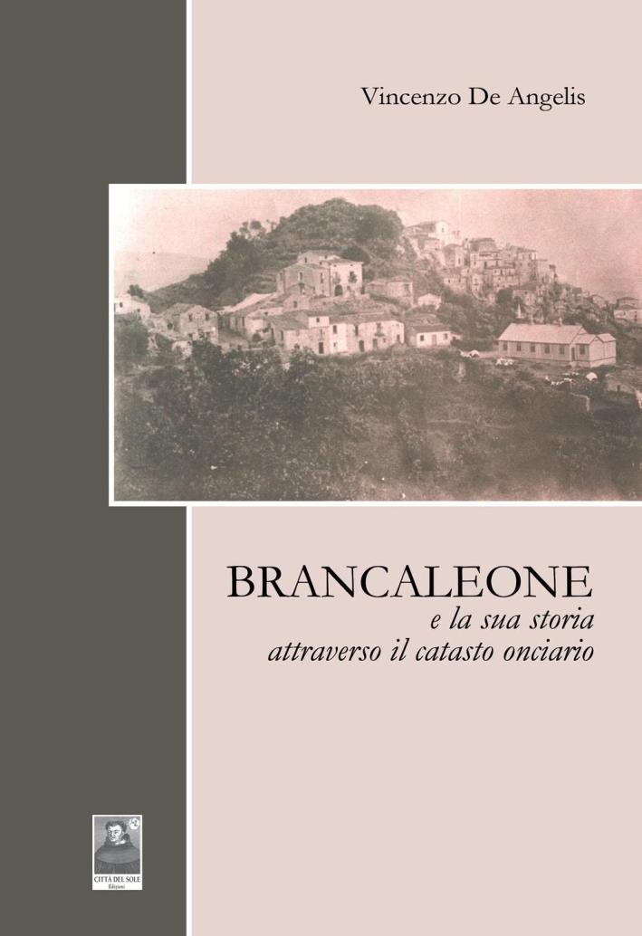 Brancaleone e la sua storia attraverso il catasto onciario