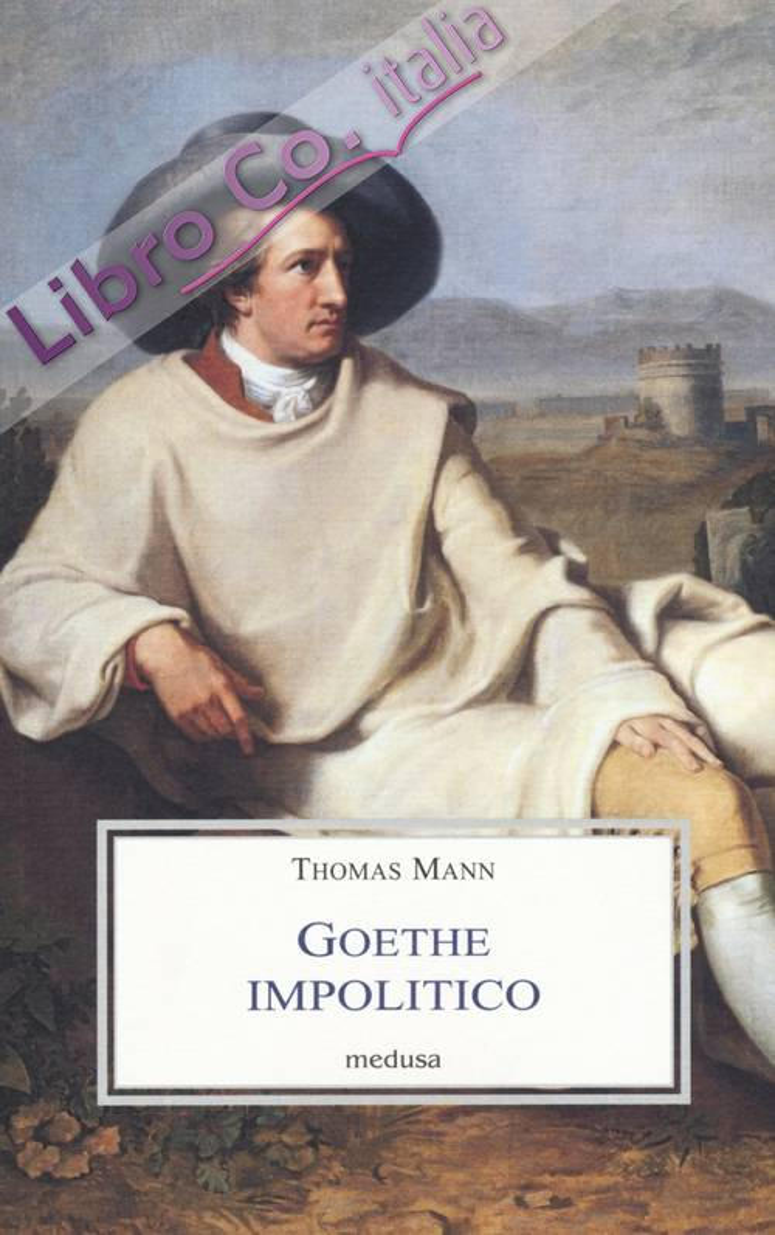Goethe impolitico