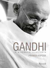 Gandhi. La biografia illustrata.