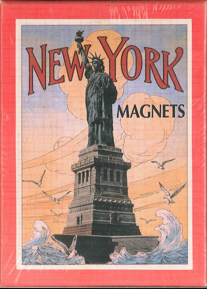 New York Magneti. Conf.4