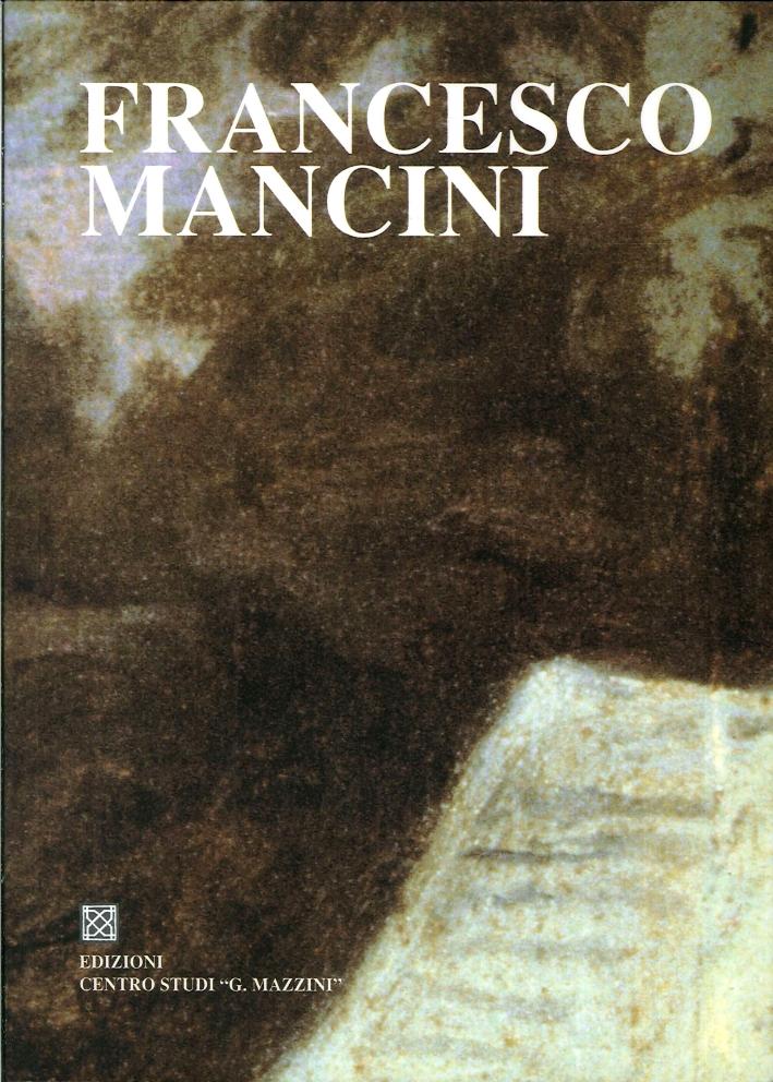 Francesco Mancini e Sant'Angelo in Vado