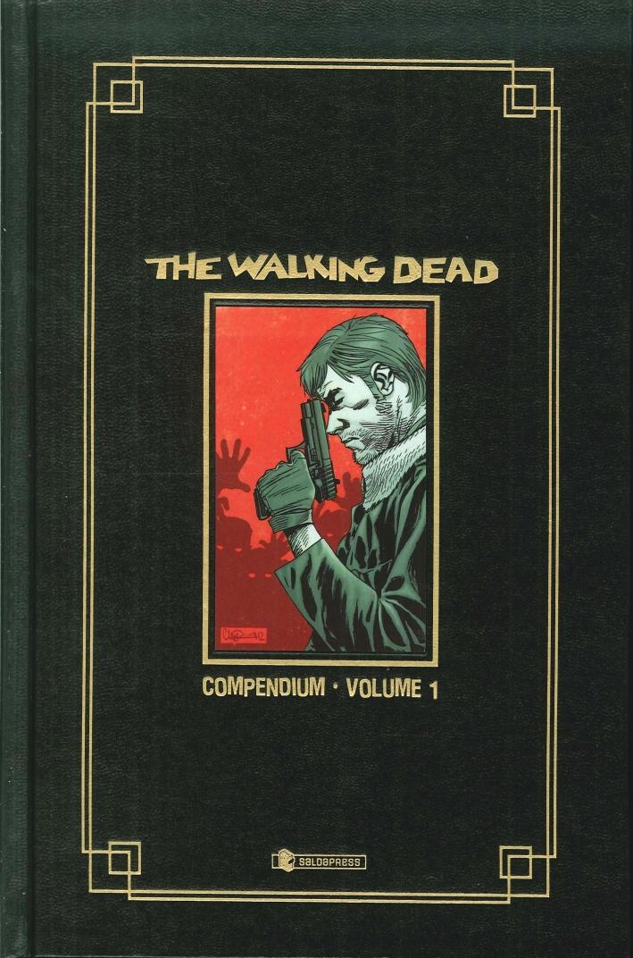 The Walking Dead  - Compendium HC Vol 1