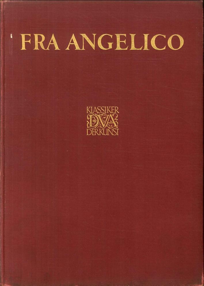 Fra Angelico Da Fiesole des Meisters Gemalde