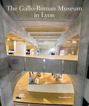 The Gallo-Roman Museum in Lyon