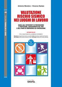 Valutazione Rischio Sismico nei Luoghi di Lavoro. Con Software