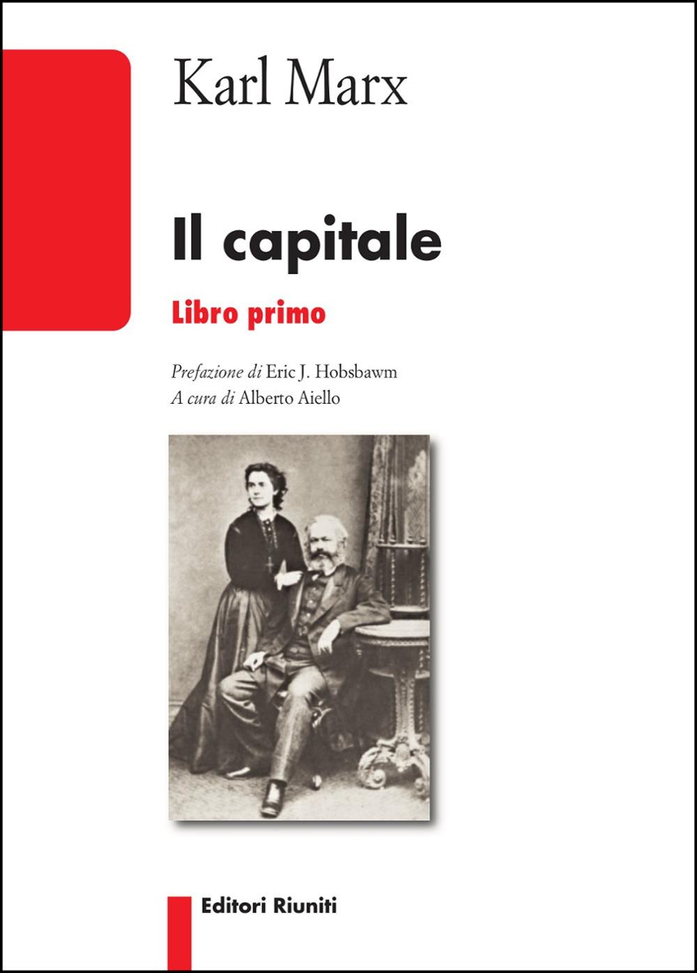 Il capitale. Vol. 1