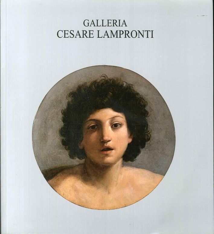 Galleria Cesare Lampronti. Mint 2