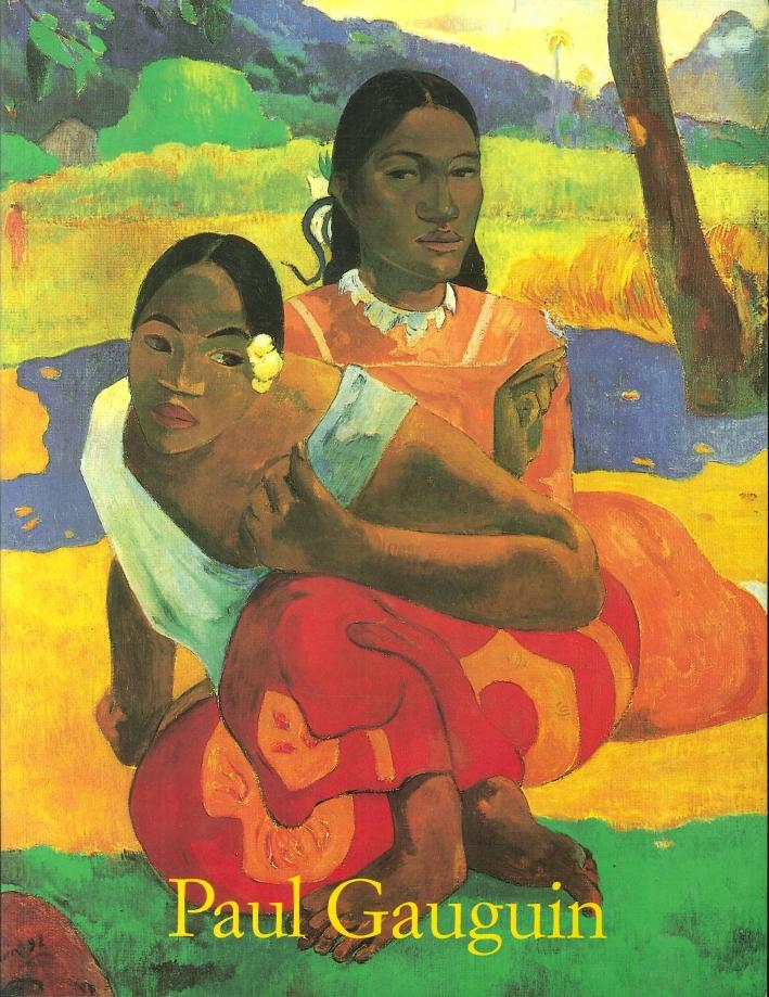 Paul Gauguin 1848-1903. Quadri di un Drop-Out