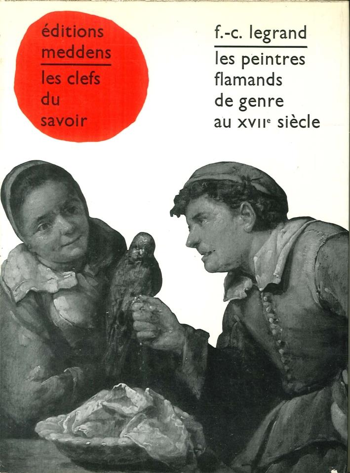 Les Peintres Flamands De Genre Au XVIIe Siecle
