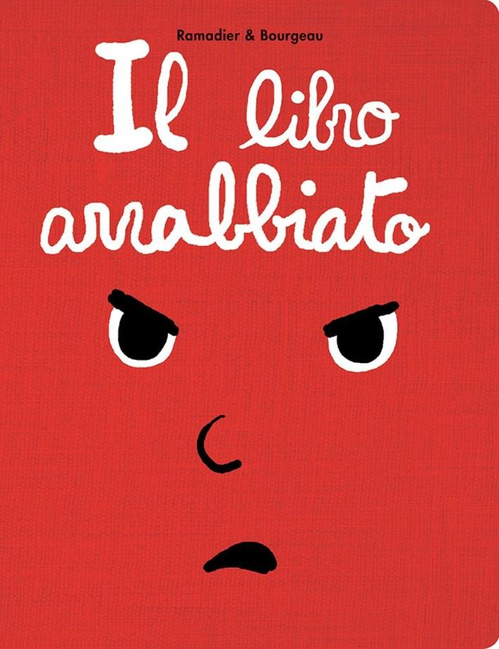 Il libro arrabbiato