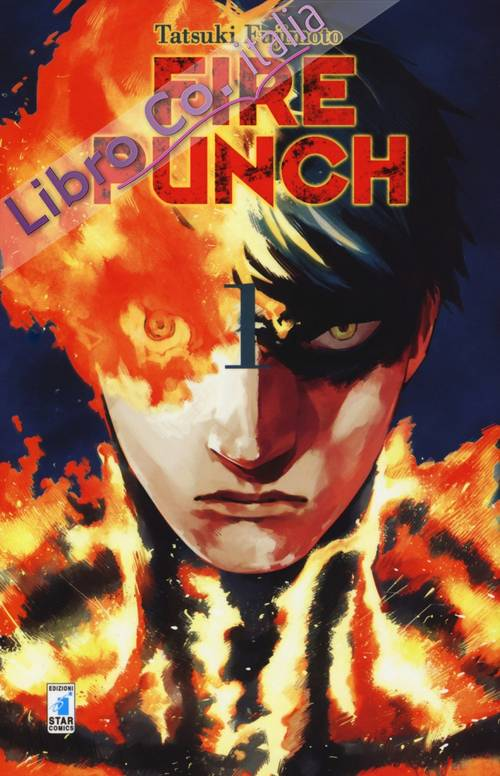 Fire punch. Vol. 1