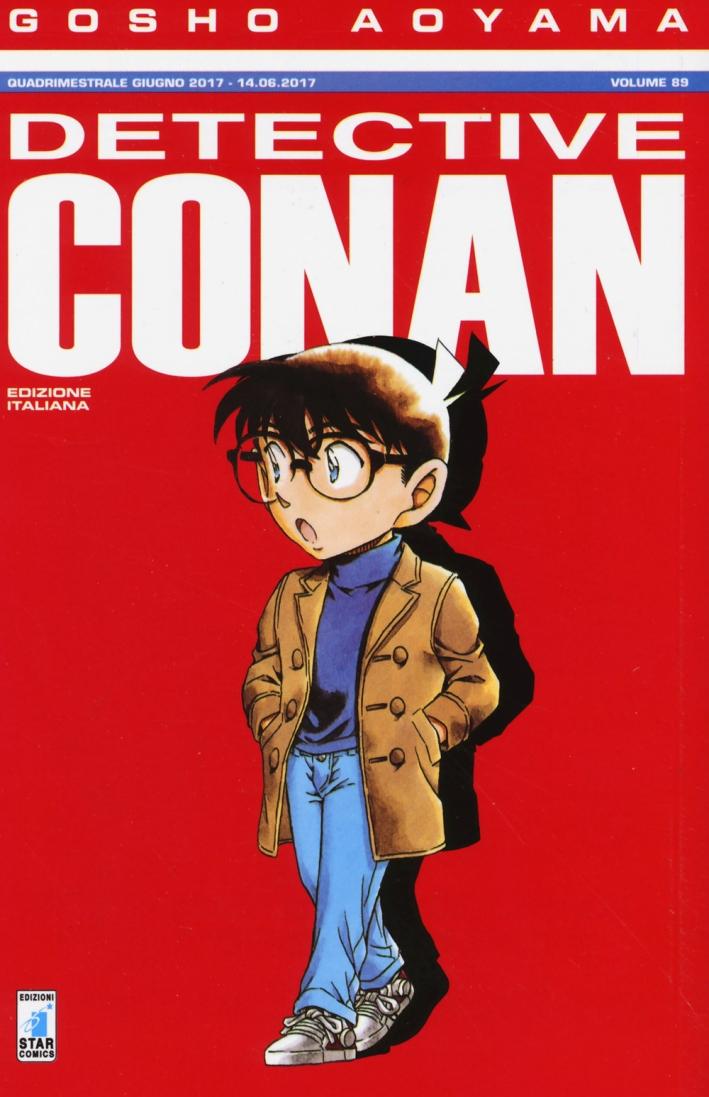 Detective Conan. Vol. 89