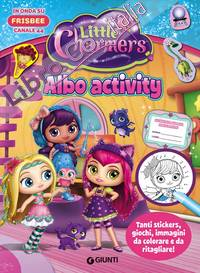 Little Charmers. Albo activity